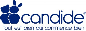 logo Candide 2011