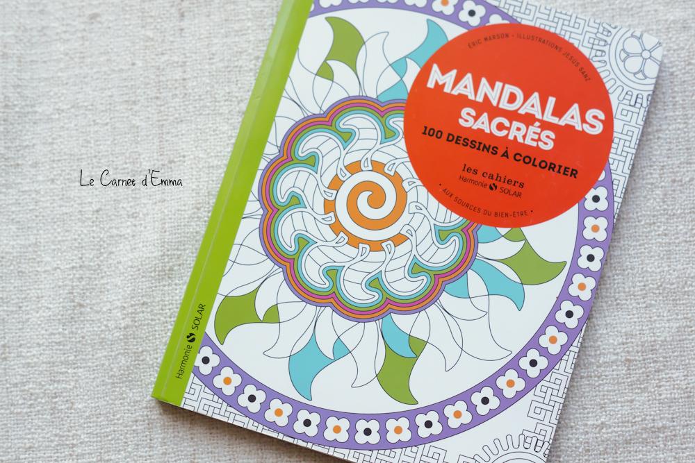 livre de coloriage, feutres, coloriages mystères