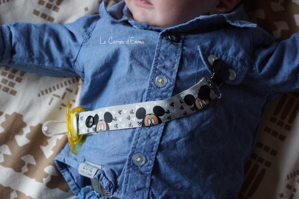 Baby look, look, bébé, jean