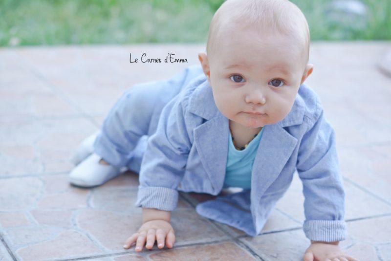 Baby Look, look, pisamonas, boy