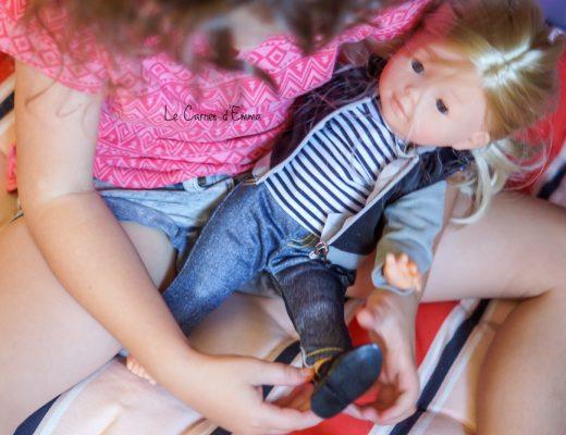 Poupée corolle, souvenir d'enfance, jouet, idée cadeau