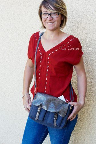 Box vêtements, look maman, idée cadeau, personnal shopper, la malle française