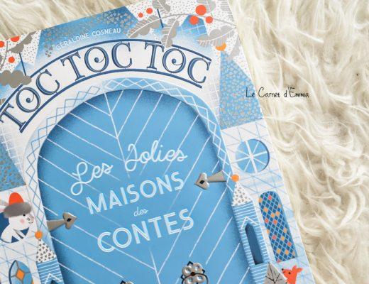 Livre toc toc toc - Les jolies maisons des contes, édition Fleurus. Livre enfant. Livre Pop up, conte de fées
